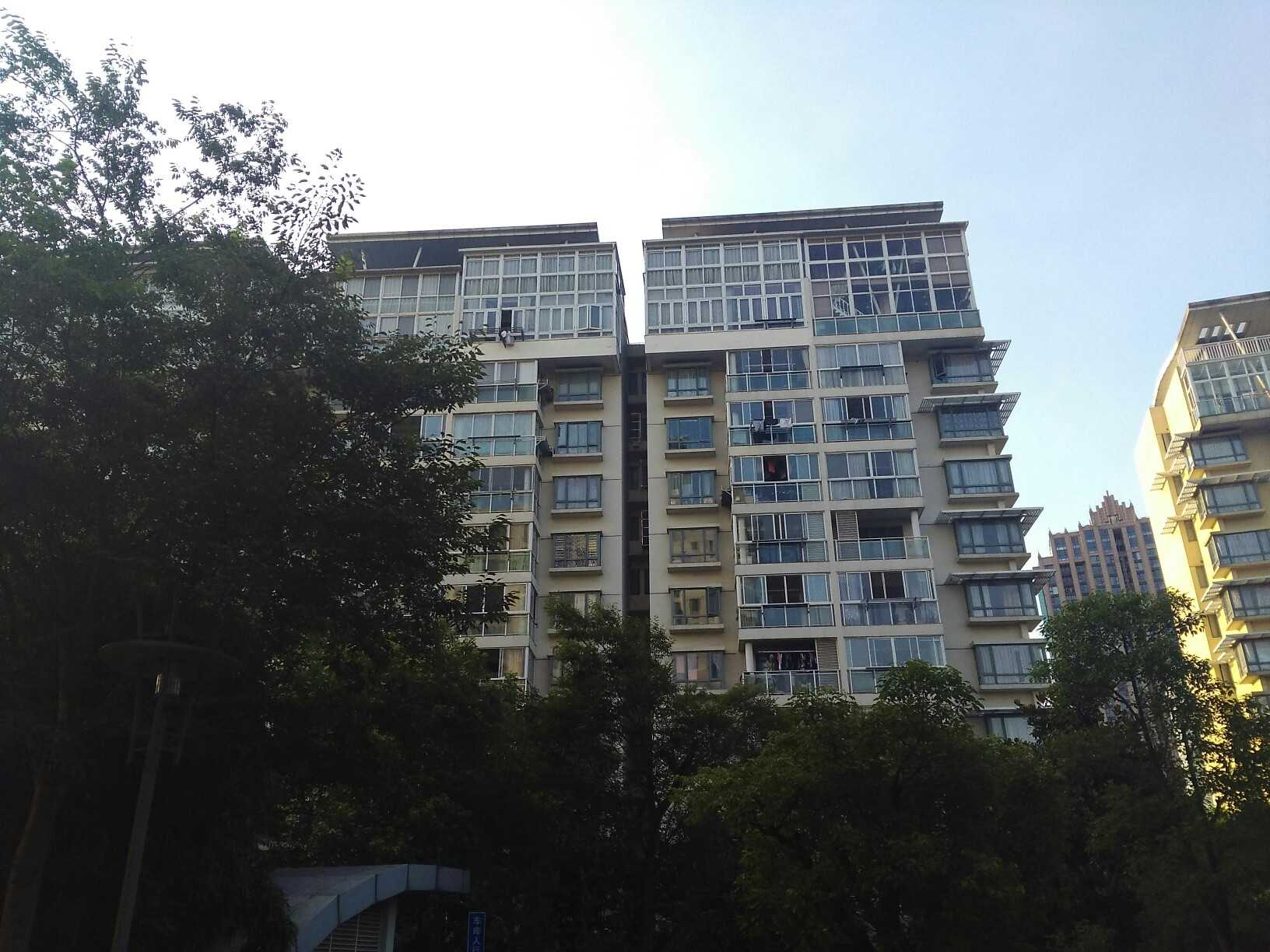祥和星宇花园(公寓)