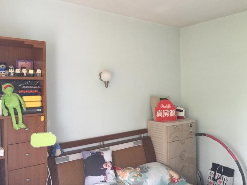 干净的房间