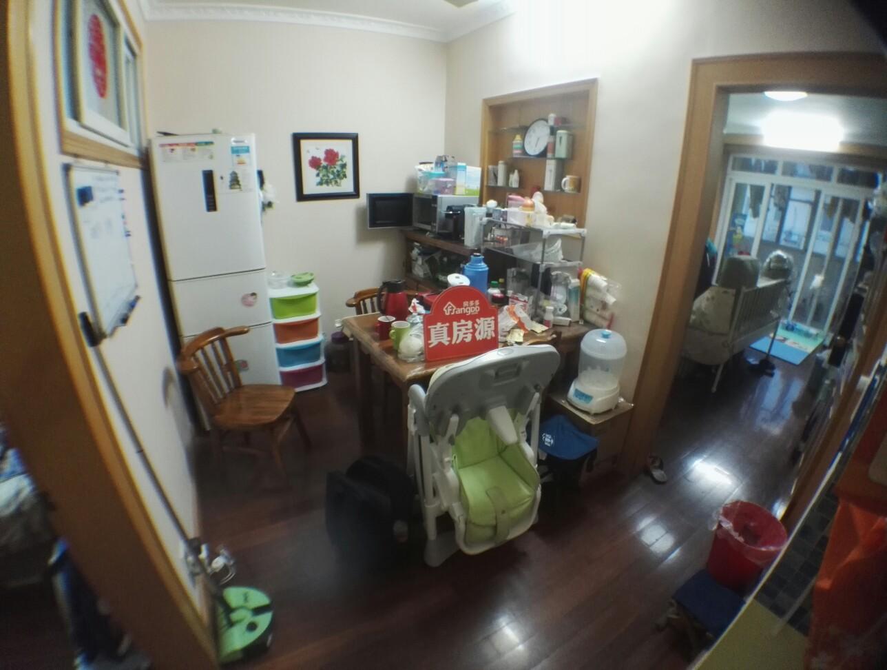 金恒小区2室1厅54.58平