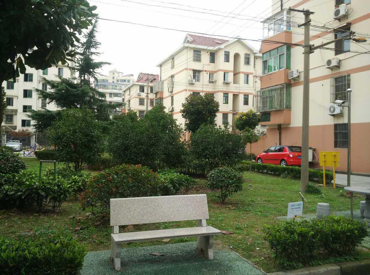 莲花公寓(浦东)