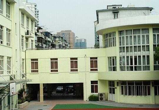 上海市黄浦区徽宁路第三小学