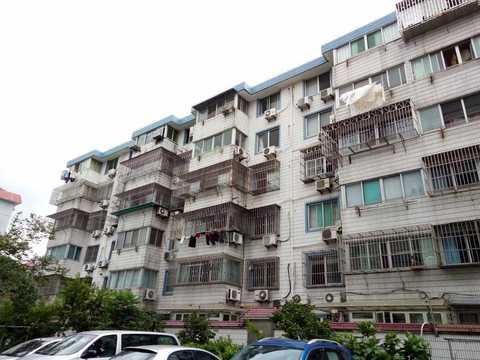 桃园公寓(浦东)