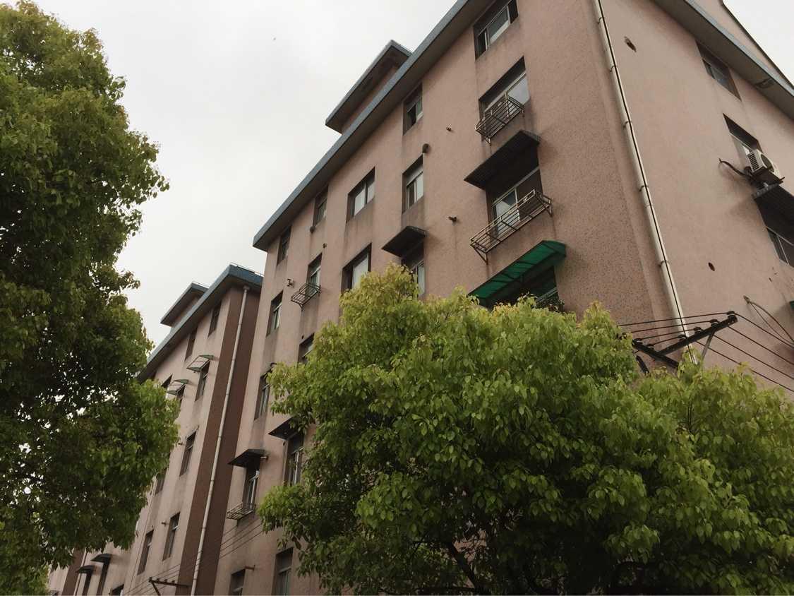 新丰花苑(公寓)