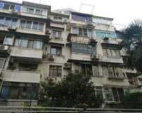 曹杨六村小区图片