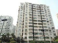 江杨家园小区图片