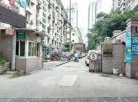 斜土新村小区图片