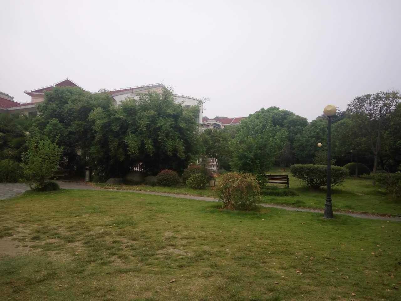 新江湾城时代花园