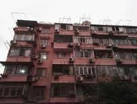 桂巷新村小区图片