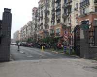 华一新城小区图片