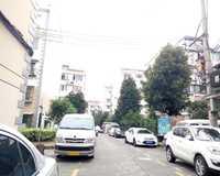 鞍山四村第一小区小区图片