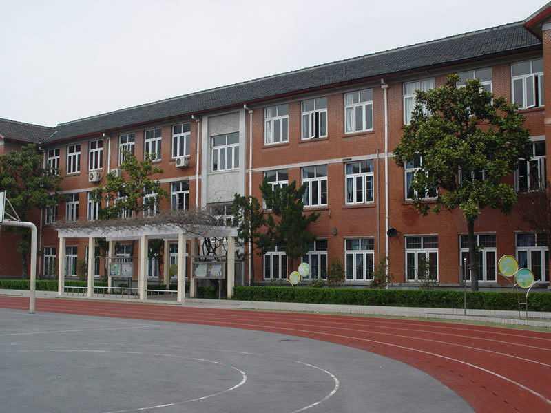 玉屏南路小学