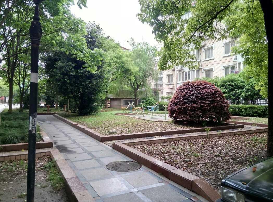 宝启花园(公寓)