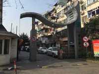 港机新村小区图片