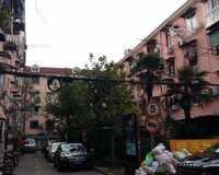天山三村小区图片