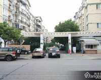 上南山水苑小区图片