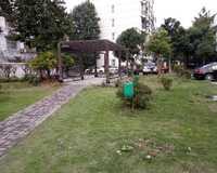 罗阳五村小区图片