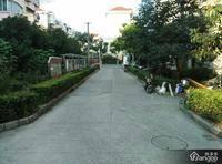 凌兆十村小区图片