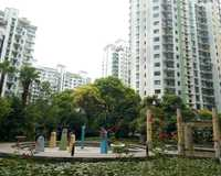 上海知音小区图片