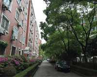 兰花教师公寓小区图片