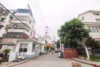 宏葑新村小区图片