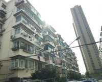 虹北公寓小区图片