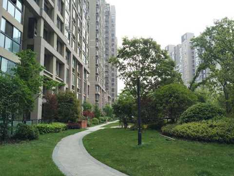 路劲翡丽湾(公寓)