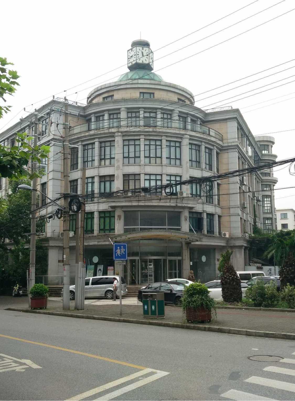 御墅名邸国际酒店 1居 小区图