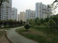 三杨新村一街坊小区图片