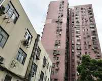 甘泉公寓小区图片