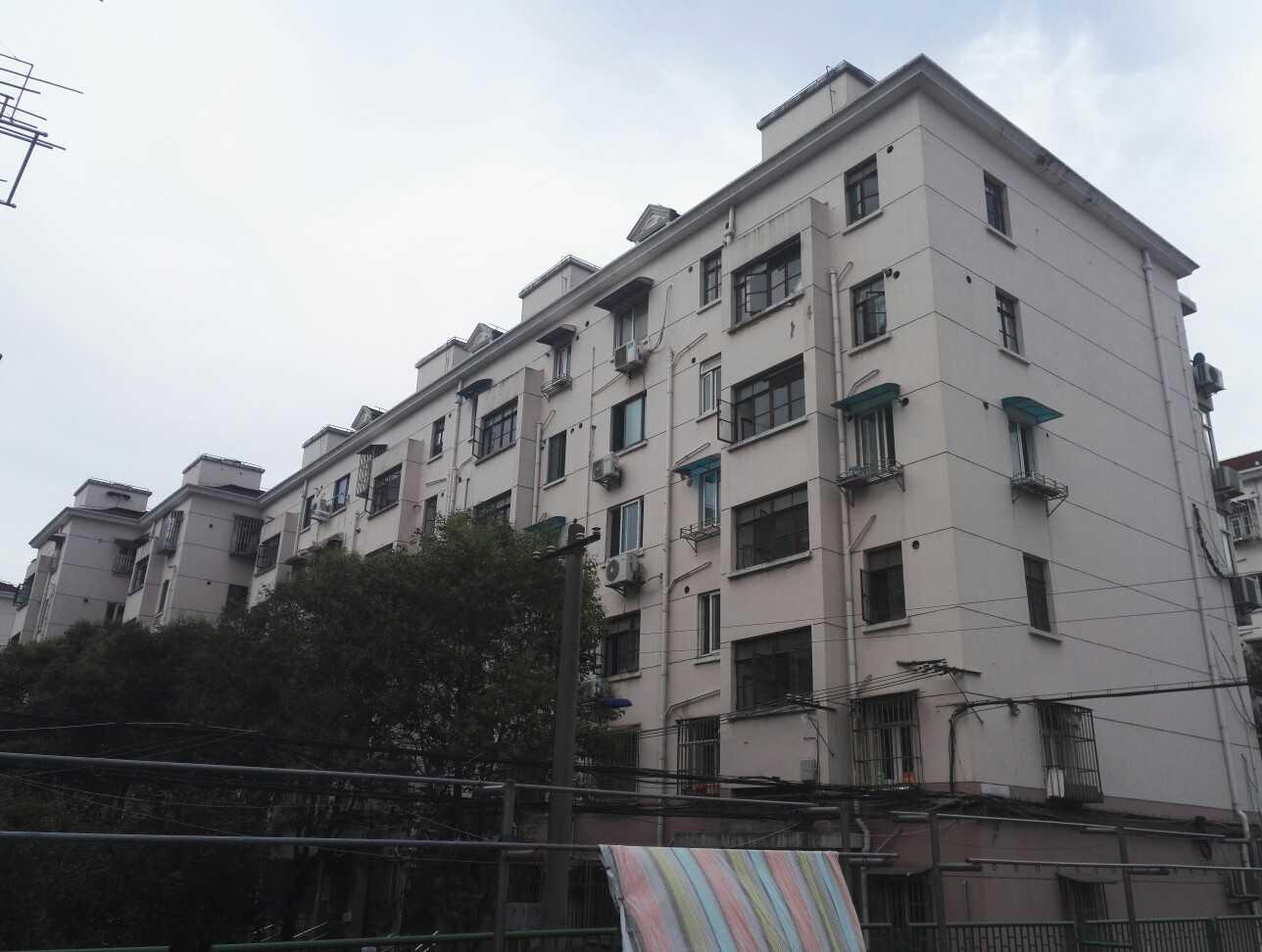 梅六小区(梅川路916弄)