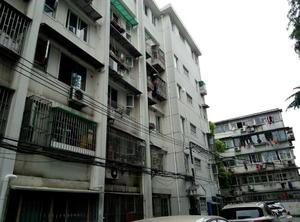 控江西三村