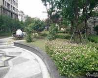 浦发御园小区图片