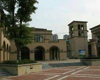 新湖明珠城小区图片