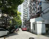 海潮新村小区图片