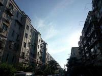 共富三村小区图片