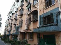 绿梅三村小区图片