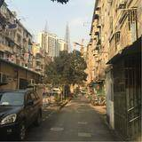 普陀二村小区图片