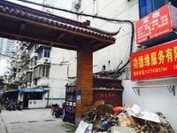 公交新村小区图片