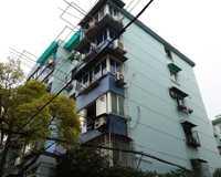 清涧八街坊小区图片
