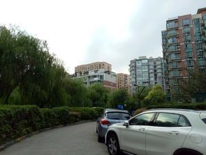 大华阳城花园