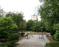 丽景翠庭小区图片