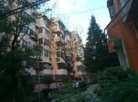 清涧六街坊小区图片