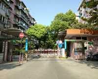 宝山七村小区图片