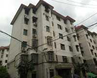 华浜二村小区图片