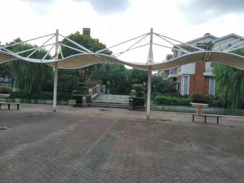 绿洲华庭苑(别墅)