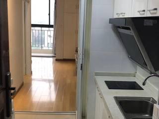 旭辉浦江国际广场(酒店式公寓) 2居 南北通透 电梯房 靠近地铁
