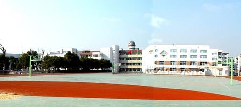 上海市嘉定区普通小学